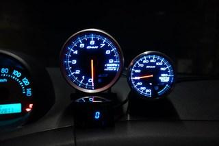 速度計設置