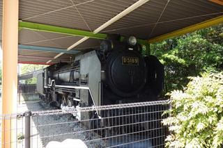 機関車D51