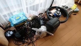 [IMG]電装品
