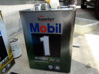 Mobil1 NA