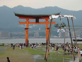 宮島『厳島神社』