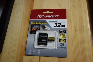 transcend sd 32gb